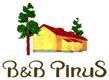 B&B Pinus Logo